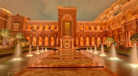 Abu Dhabi Wallpaper Download Free