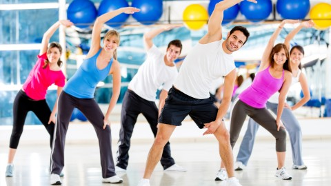 Aerobics wallpapers high quality