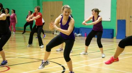 Aerobics Photo Download