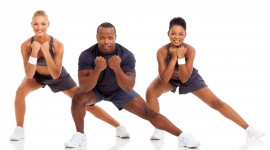Aerobics Wallpaper Download