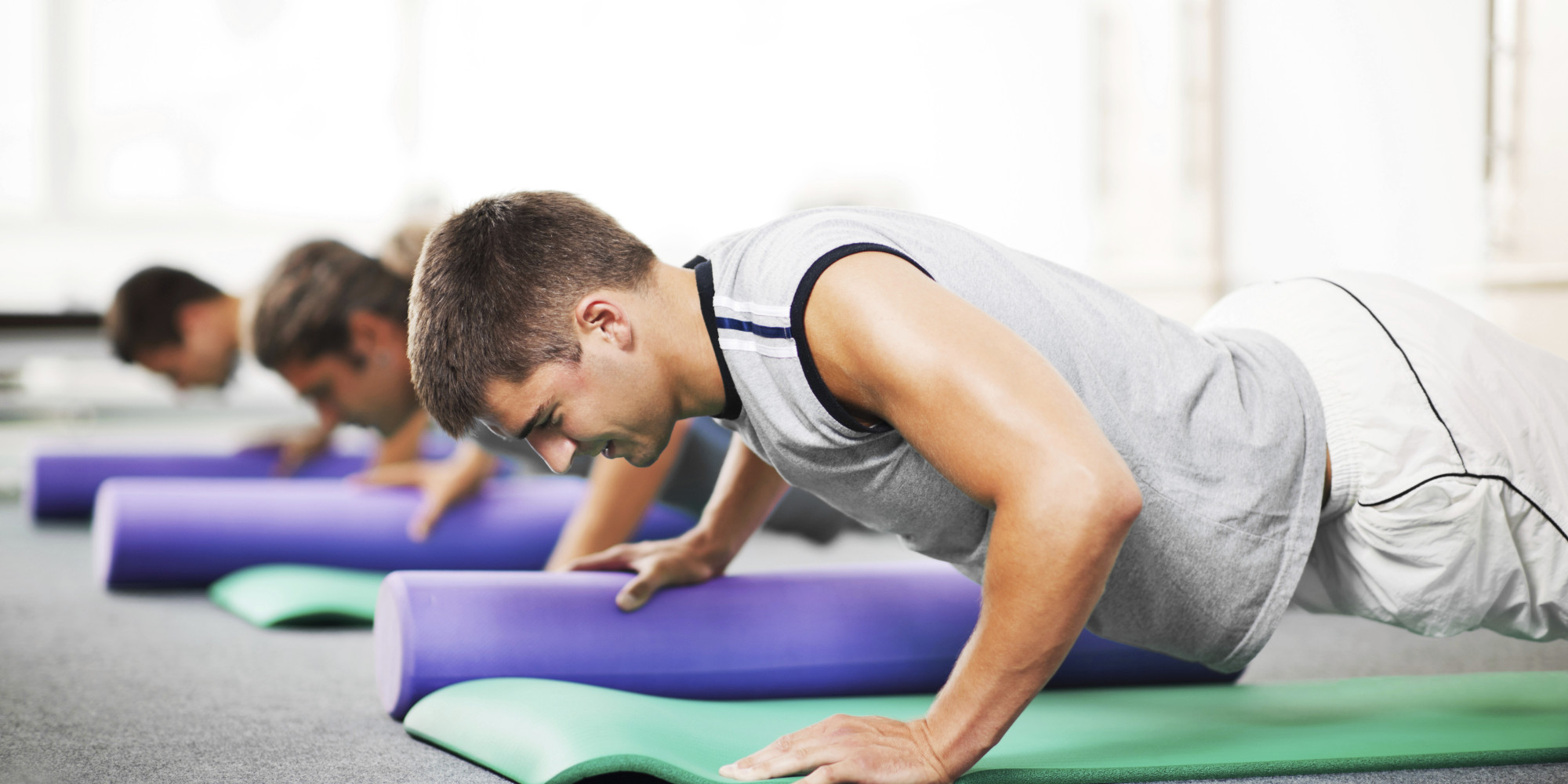 Aerobics Wallpapers High Quality Download Free