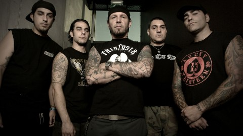 Agnostic Front wallpapers high quality