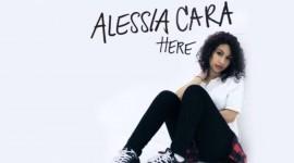 Alessia Cara Wallpaper Gallery