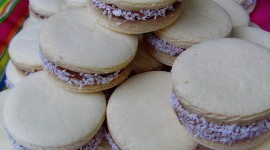 Alfajores Photo#1