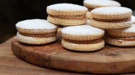Alfajores Wallpaper 1080p