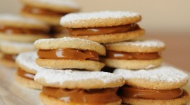 Alfajores Wallpaper For PC