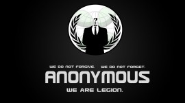 Anonymous High Quality Wallpaper