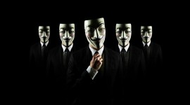 Anonymous Wallpaper Download