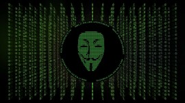 Anonymous Wallpaper Download Free