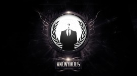 Anonymous Wallpaper For PC