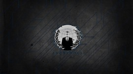 Anonymous Wallpaper Full HD