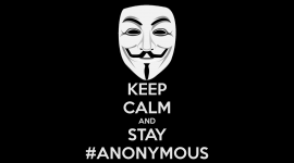 Anonymous Wallpaper HQ