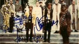 Autographs of Stars Photo#3