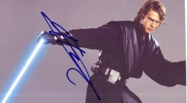 Autographs of Stars Wallpaper Gallery