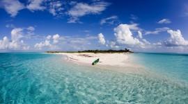 Bahamas Desktop Wallpaper HD