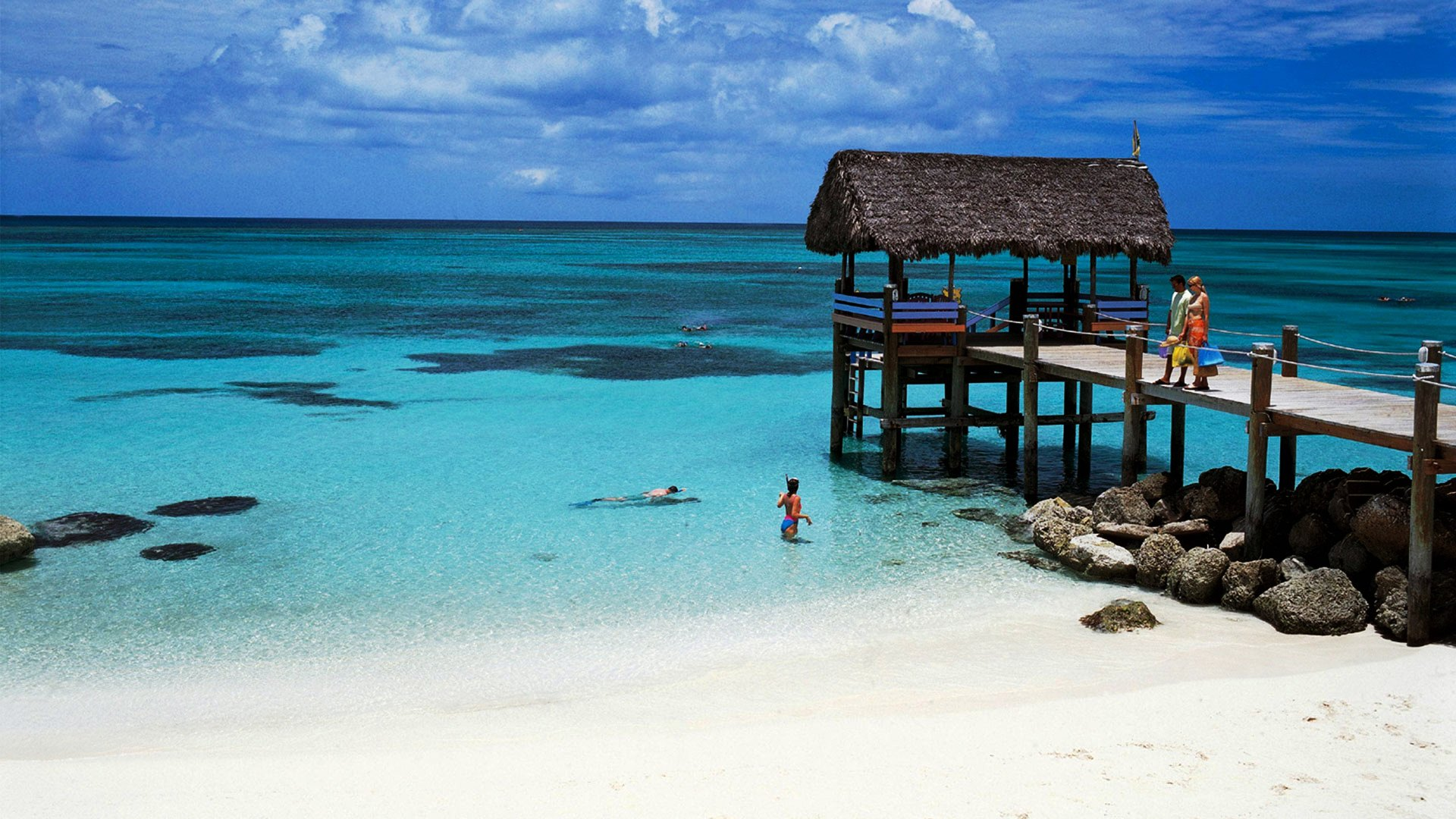 Bahamas Beaches Hd Wallpaper Background Images: Bahamas Wallpapers High Quality
