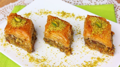 Baklava wallpapers high quality