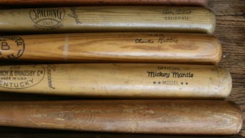 Baseball Bat wallpapers high quality