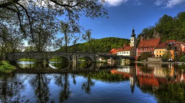 Bavaria Wallpaper Download