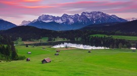Bavaria Wallpaper Download Free