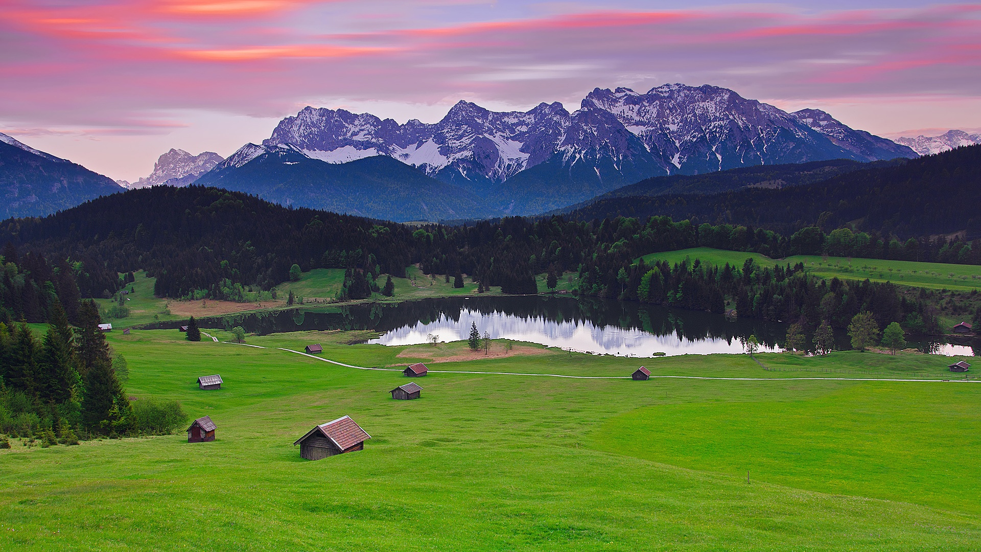 High Resolution Wallpapers Free Download: Bavaria Wallpapers High Quality