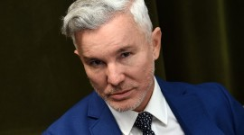 Baz Luhrmann Photo