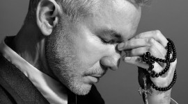 Baz Luhrmann Wallpaper For IPhone