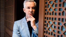 Baz Luhrmann Wallpaper Gallery