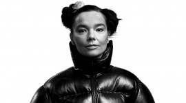 Björk High Quality Wallpaper