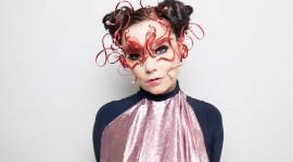 Björk Wallpaper