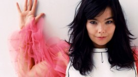 Björk Wallpaper Download Free