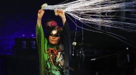 Björk Wallpaper Free