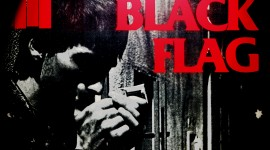 Black Flag Wallpaper Download Free
