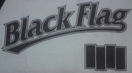 Black Flag Wallpaper Free