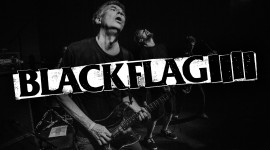Black Flag Wallpaper HQ