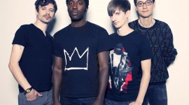 Bloc Party High Quality Wallpaper