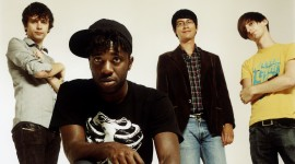 Bloc Party Wallpaper Download