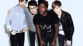 Bloc Party Wallpaper For Desktop