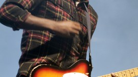 Bloc Party Wallpaper For IPhone