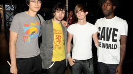 Bloc Party Wallpaper For PC