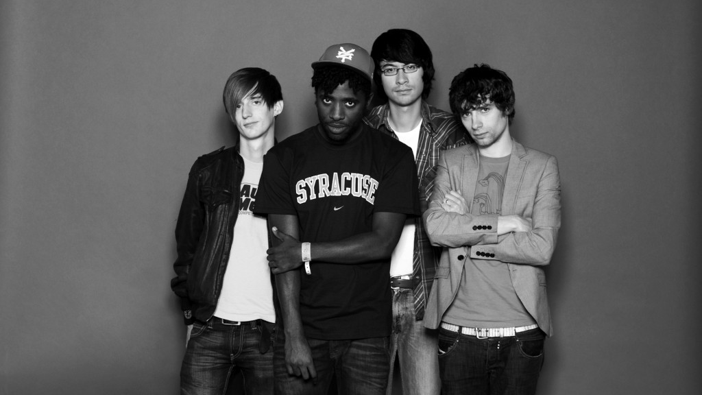 Bloc Party wallpapers HD