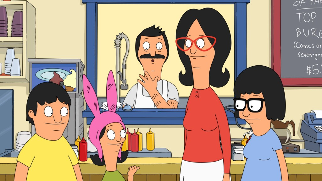 Bob S Burgers Wallpapers High Quality Download Free