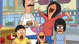 Bob's Burgers High Quality Wallpaper