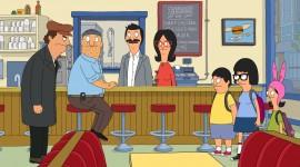 Bob's Burgers Wallpaper Free