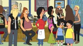 Bob's Burgers Wallpaper HQ