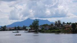 Borneo Wallpaper