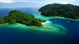 Borneo Wallpaper HD