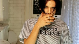 Brian Molko Wallpaper For IPhone