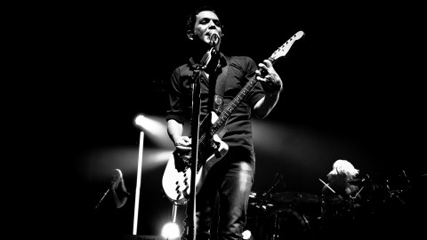 Brian Molko wallpapers high quality