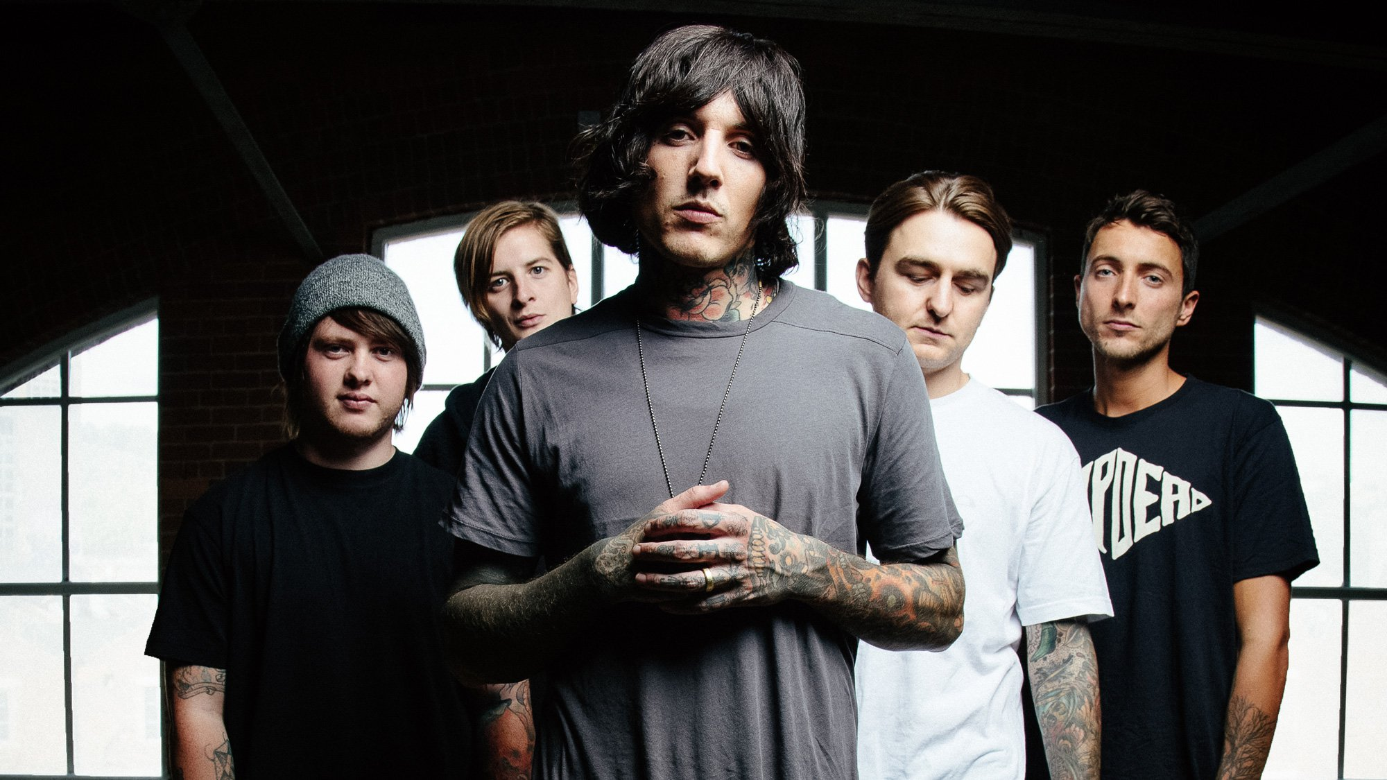 Bring Me The Horizon Wallpapers High Quality Download Free